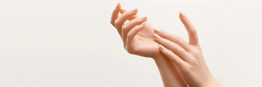 hand rejuvenation with dermal fillers