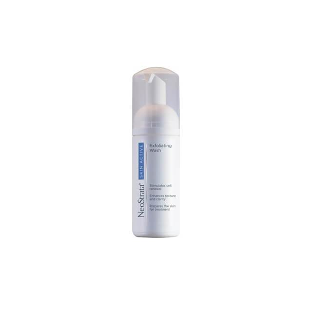 Neostrata® Exfoliating Wash 125ml