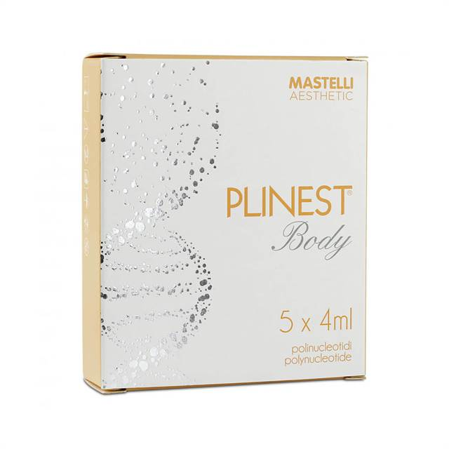 Plinest Body 4ml