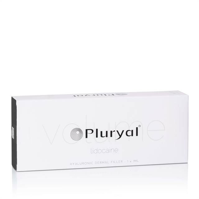 Pluryal® Volume Lidocaine 1ml