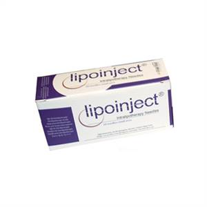 Lipoinject® 25G x 70mm small