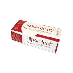 Lipoinject®  24G x 100mm medium-large