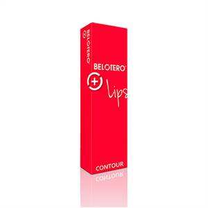 Belotero® Lips Contour Lidocaine 0,6ml