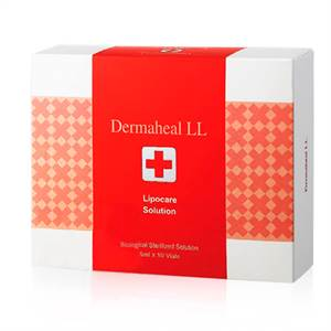 Dermaheal LL Anti-cellulite 5ml