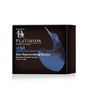 Dermaheal PTx Platinum HSR 3ml