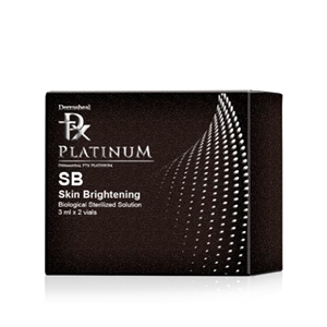 Dermaheal PTx Platinum SB 3ml