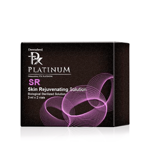 Dermaheal PTx Platinum SR 3ml