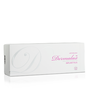 Dermalax Implant Plus 1,1ml