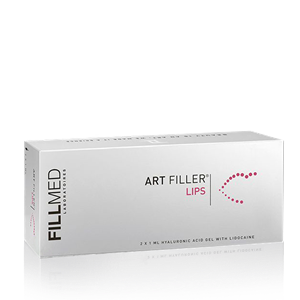 Fillmed® Art Filler Lips w. Lidocaine 1ml