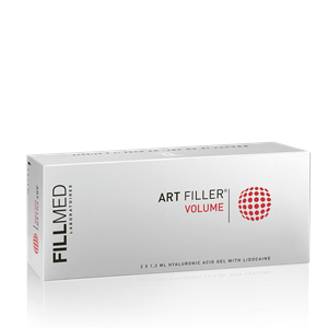 Fillmed® Art Filler Volume w. Lidocaine 1,2ml