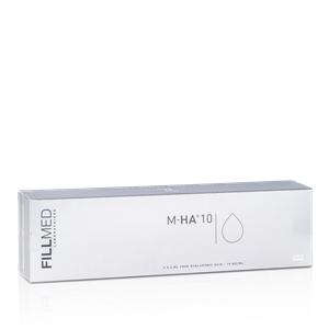 Fillmed® M-HA 10 3ml