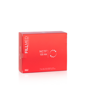 Fillmed® NCTF 135HA 3ml 10 vials