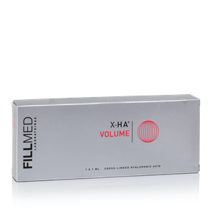 Fillmed X-HA Volume 1ml