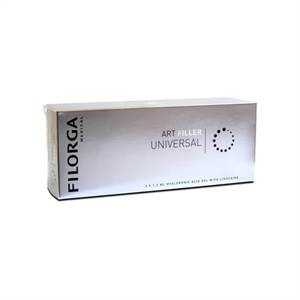 Filorga® Art Filler Universal w. Lidocaine 1,2ml