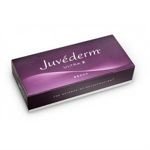 Juvederm® Ultra 2 Lidocaine 0,55ml