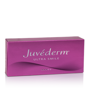 Juvederm® Ultra Smile Lidocaine 0,55ml