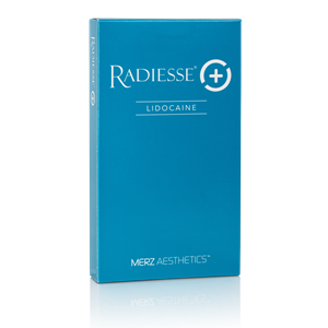 Radiesse®+ Lidocaine 1,5ml w. needle