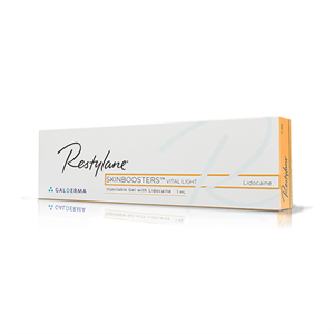Restylane® Vital Light SB Lidocaine 1ml