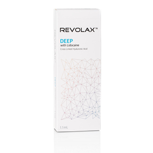 Revolax Deep Lidocaine 1,1ml