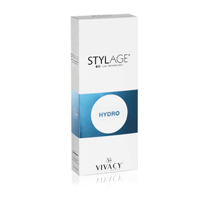Stylage® Bi-Soft Hydro 1ml