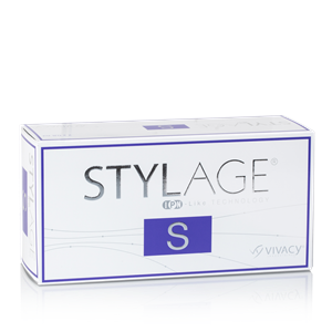 Stylage® S 0,8ml