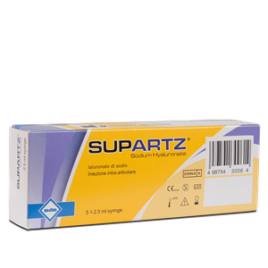Supartz 2,5ml