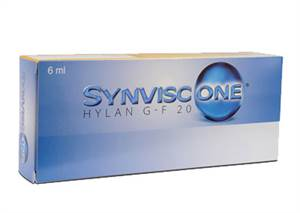 Synvisc One 6ml