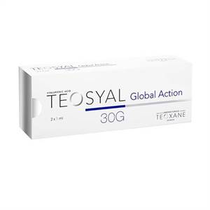 Teosyal® 30G Global Action 1ml