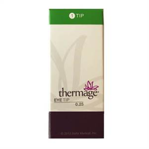 Thermage® 0.25cm2 ST, Eye Tip 450 REP