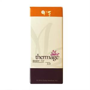 Thermage® Body Frame Total Tip 1200 REP