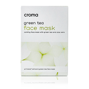 Princess® Green Tea mask