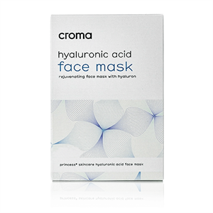 Princess® Hyaluronic Acid mask