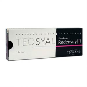 Teosyal® PureSense Redensity I 1ml