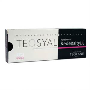 Teosyal® PureSense Redensity I 3ml